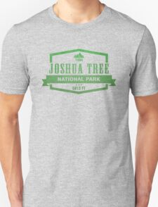 Joshua Tree National Park, California T-Shirt