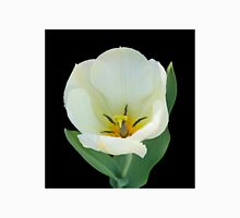 Open White Tulip T-Shirt