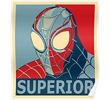 Superior Poster