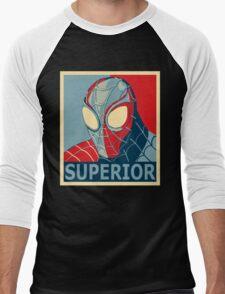 Superior Men's Baseball ¾ T-Shirt