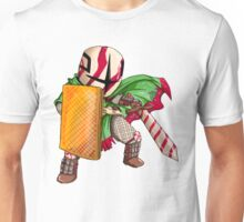 Candy Knight Unisex T-Shirt