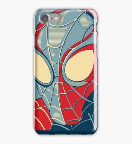 Superior iPhone Case/Skin