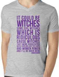 It Could be Witches... Mens V-Neck T-Shirt