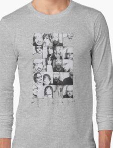 photobooth gar Long Sleeve T-Shirt