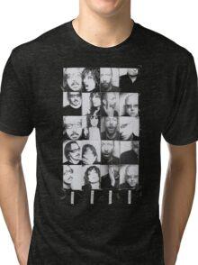 photobooth gar Tri-blend T-Shirt
