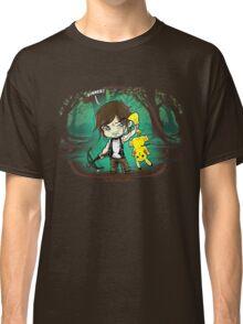 Daryl pika-dinner t-shirt Classic T-Shirt