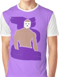 Facade  Graphic T-Shirt