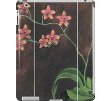 Orchid Painting iPad Case/Skin