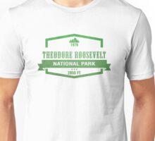 Theodore Roosevelt National Park, North Dakota Unisex T-Shirt