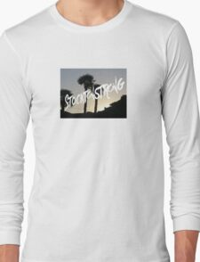 Stocktonstrong One Off Long Sleeve T-Shirt
