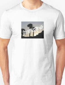 Stocktonstrong One Off Unisex T-Shirt