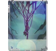SPIRITS iPad Case/Skin