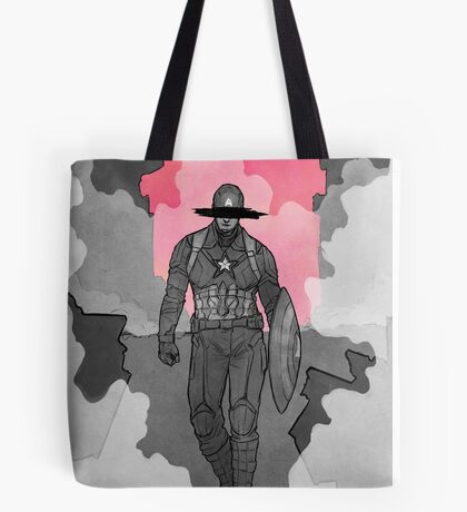 Cap Tote Bag
