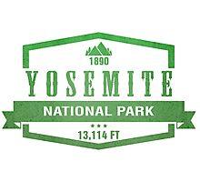 Yosemite National Park, California Photographic Print