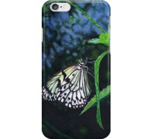 Butterfly Kite  iPhone Case/Skin