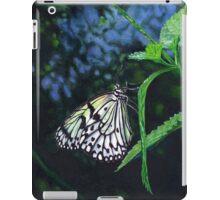 Butterfly Kite  iPad Case/Skin