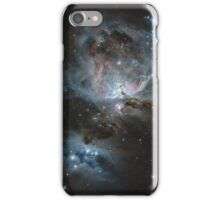 The Great Orion Nebula iPhone Case/Skin