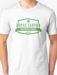 Bryce Canyon National Park, Utah T-Shirt