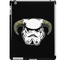 Storm-Roh-Da iPad Case/Skin