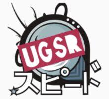 UGSR Box Logo by UGStreetRacers