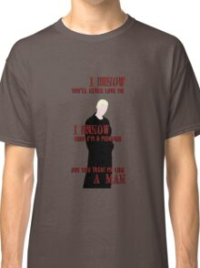 Spike's Truth Classic T-Shirt