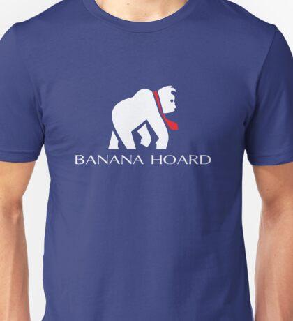 Banana Hoard Unisex T-Shirt