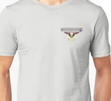 Honor Star zip pocket Unisex T-Shirt