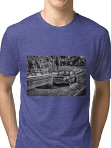 On the road Tri-blend T-Shirt
