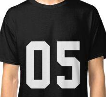 Team Jersey 05 T-shirt / Football, Soccer, Baseball Classic T-Shirt