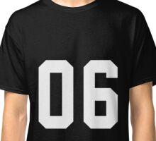 Team Jersey 06 T-shirt / Football, Soccer, Baseball Classic T-Shirt