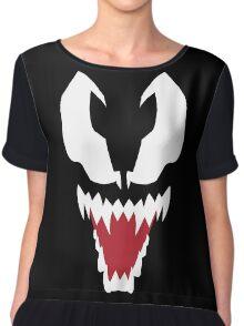 Venom Chiffon Top