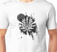 Monster Hunter logo Unisex T-Shirt