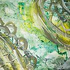 Twin Mandalas by KendraJKantor