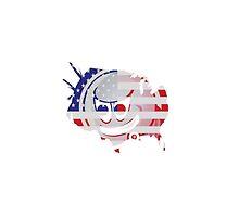 Independence Day UGSR Logo by UGStreetRacers