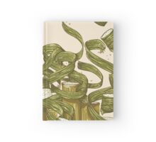 Lemang In Bamboo Hardcover Journal