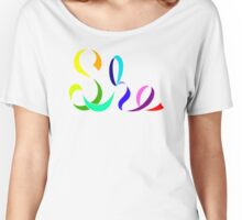 She Women's Relaxed Fit T-Shirt