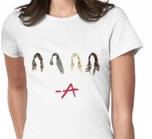 PLL Womens Fitted T-Shirt