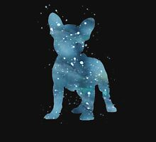 Galaxy Dog Unisex T-Shirt