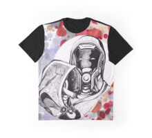 The Engineer and The Soldier Graphic T-Shirt