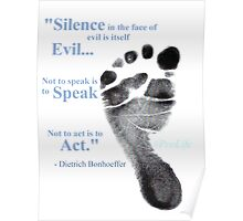 #Pro-Life 2 Poster