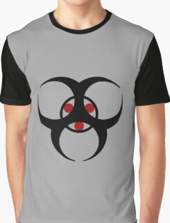 Trikru symbol Graphic T-Shirt