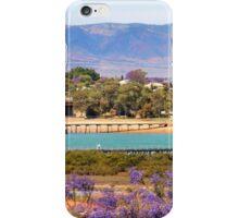 Jacaranda Time iPhone Case/Skin