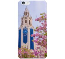 Carthay in Spring iPhone Case/Skin