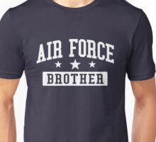 Air Force Brother Unisex T-Shirt
