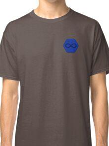 City of Light (Infinity) Classic T-Shirt