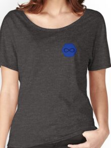City of Light (Infinity) Women's Relaxed Fit T-Shirt