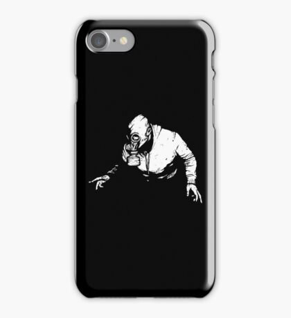 Leroy iPhone Case/Skin