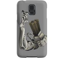 Check Mate! Samsung Galaxy Case/Skin