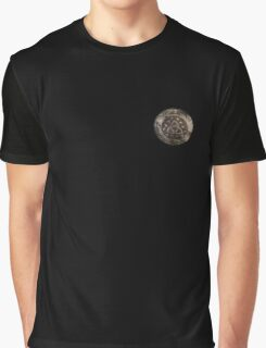 The 100 Sky People (Ark Guard Symbol) Graphic T-Shirt