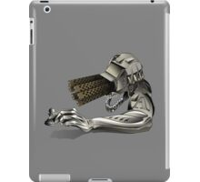 Check Mate! iPad Case/Skin